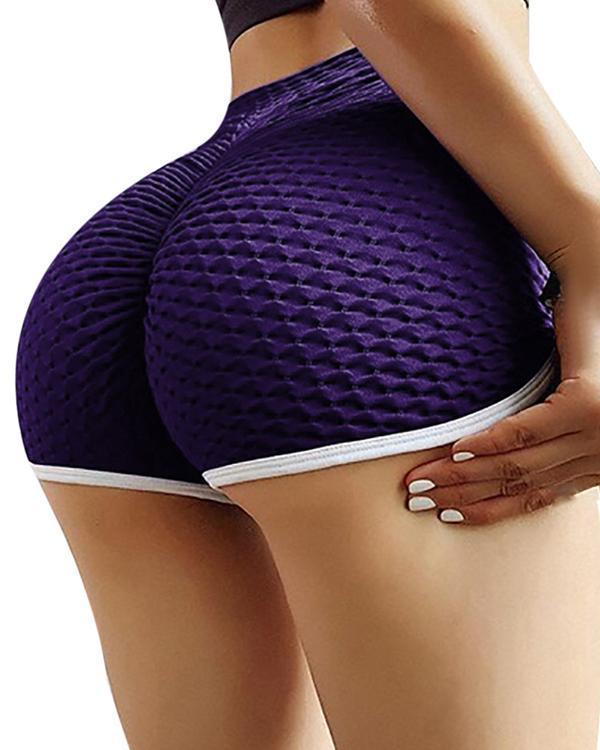 Women's Sports Butt Lifting Shorts