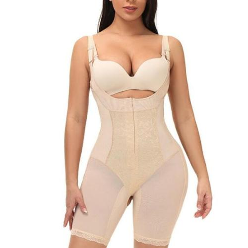 Fashion Waist Control Bodysuit Shapewear