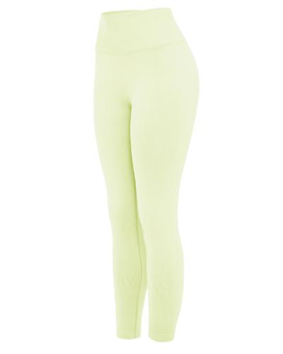 Candy Colors Butt Lifter Sport leggings