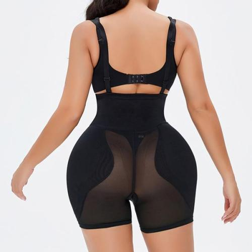Women Tummy Control Butt Lifter Bodysuit Shapewear