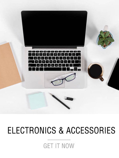 ELECTRONICS-ACCESSORIES