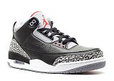 Air Jordan 3 Retro 2011 Release (UA)