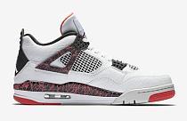 "Air Jordan 4 ""Flight Nostalgia"""
