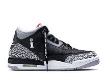 AIR JORDAN 3 RETRO OG BG  INTERSCOPE RECORDS