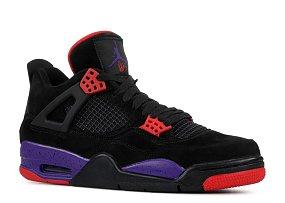 Air Jordan 4 Retro Nrg  Raptor - Drake Signature