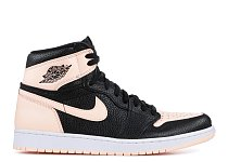 AIR JORDAN 1 RETRO HIGH OG GS  CRIMSON TINT
