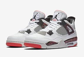 "Air Jordan 4 ""Flight Nostalgia"""