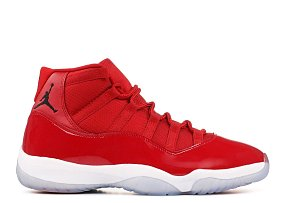 Air Jordan 11 Retro Win Like 96