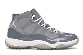 Air Jordan 11 Retro 'Cool Grey' Shoes