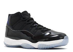 Air Jordan 11 Retro 'Space Jam Shoes (GS)