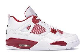 """Air Jordan 4 """"Alternate '89"""" 2016"""