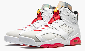 """Air Jordan 6 Retro """"Hare"""""""