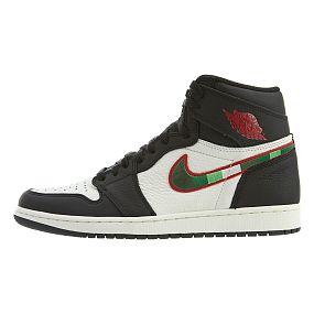 Air Jordan 1 Retro High Og  sports Illustrated   Mens Style :555088