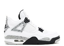 Air Jordan 4 Retro White Cement (2016)