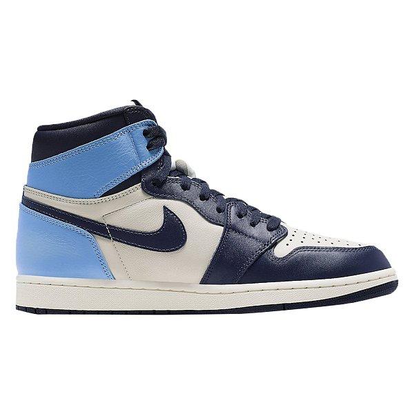Jordan 1 Retro High Og Mens Style : 555088-140