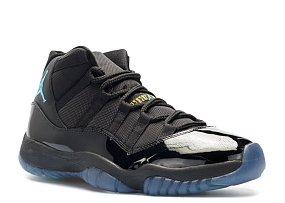 Air Jordan 11 Retro Gamma Blue (GS)