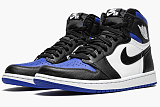 "Air Jordan 1 Retro High OG ""Royal Toe"""
