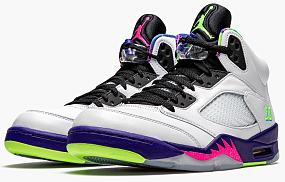 """Air Jordan 5 """"Alternate Bel-Air"""""""