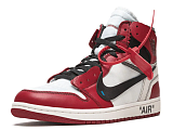 Air Jordan 1 off-white - Chicago