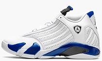 """Air Jordan 14 Retro """"Hyper Royal"""""""