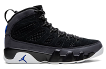 Air Jordan 9 racer blue