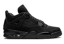 Air Jordan 4 Retro Black Cat 2020