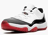 """Air Jordan 11 Retro Low """"Concord Bred"""""""