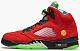 """Air Jordan 5 Retro """"What The"""""""