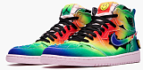 "Air Jordan 1 Retro High OG ""J Balvin"""