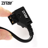 ZITAY D-TAP to 12Pin Power Cable
