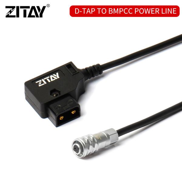 BMPCC 4K 6K Power Cables D-Tap Cable, DC Power Cable for BMPCC, RoninS to BMPCC Power Cable, USB C to BMPCC Power Cable