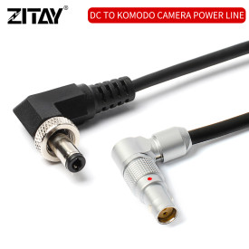 ZITAY DC to KOMODO Power Cable