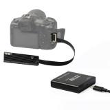 ZITAY CS-305 CFexpress Type B to SSD Convertor + Card Reader Adapter XQD CFE CFX Replacer Substitute Nikon Z6 Z7 D5 D6 D850 D500 PANASONIC DC-S1/S1R Canon EOS 1DX MarkIII R5 C500 MarkII