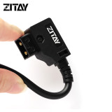ZITAY D-Tap to NP-W235 Dummy Battery
