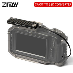 ZITAY CFast 2.0 to SSD M.2 Adapter