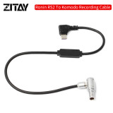 ZITAY DJI RS2 to Red KOMODO Record Controlling Cable