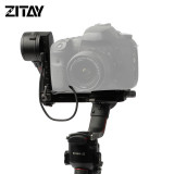 ZITAY DJI RS2 Stabilizer to Different Brands Camera Dummy Battery Power Cable