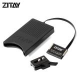 ZITAY CFast 2.0 CFast Memory Card to SATA 3.0 SSD 2TB Hard Drive Card Adapter Converter Cable for Canon C200 C300 EOS 1DX Mark II Blackmagic URSA Mini EF Z CAM E2 BMD BMPCC 4K