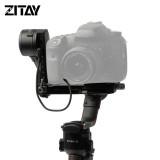 ZITAY DJI RS2 Stabilizer to Panasonic DMW-BLK22 Dummy Battery for Panasonic Lumix DC-S5, GH5 II Digital Cameras