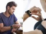 2-IN-1 Wireless Bluetooth Headset & Smart Bracelet