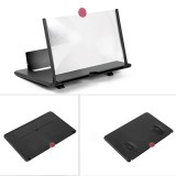 Thin Foldable Mobile Phone Amplifier