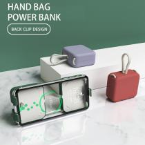 Portable Foldable Mini Power Bank