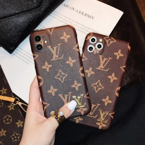 Floral Printed Phone Case with Camera Protection