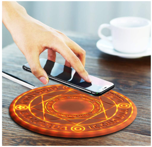 Magic Array Wireless Charger (Buy two free shipping)