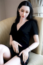 XYcolo Doll Silicone Sex Love Doll 163cm/5ft3 C-cup #Yinan