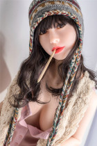 WM Doll TPE Material Love Doll 165cm/5ft4 D-cup with Head #70