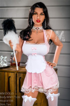 WM Doll TPE Material Love Doll 171cm/5ft7 H-cup with Head #108
