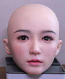 Top Sino Doll Silicone Sex Doll 159cm/5ft2 #T1 Milu RRS