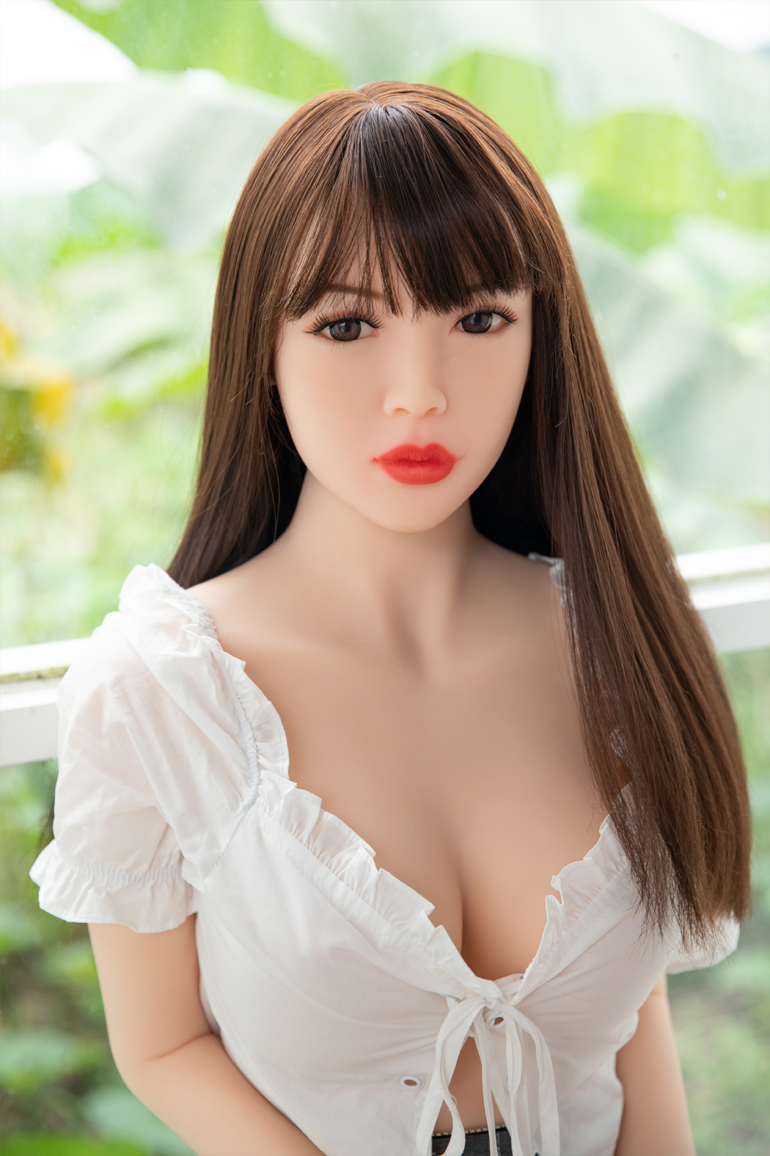Jarliet Doll TPE Material Love Doll 165cm/5ft4 E-cup with #115 Head