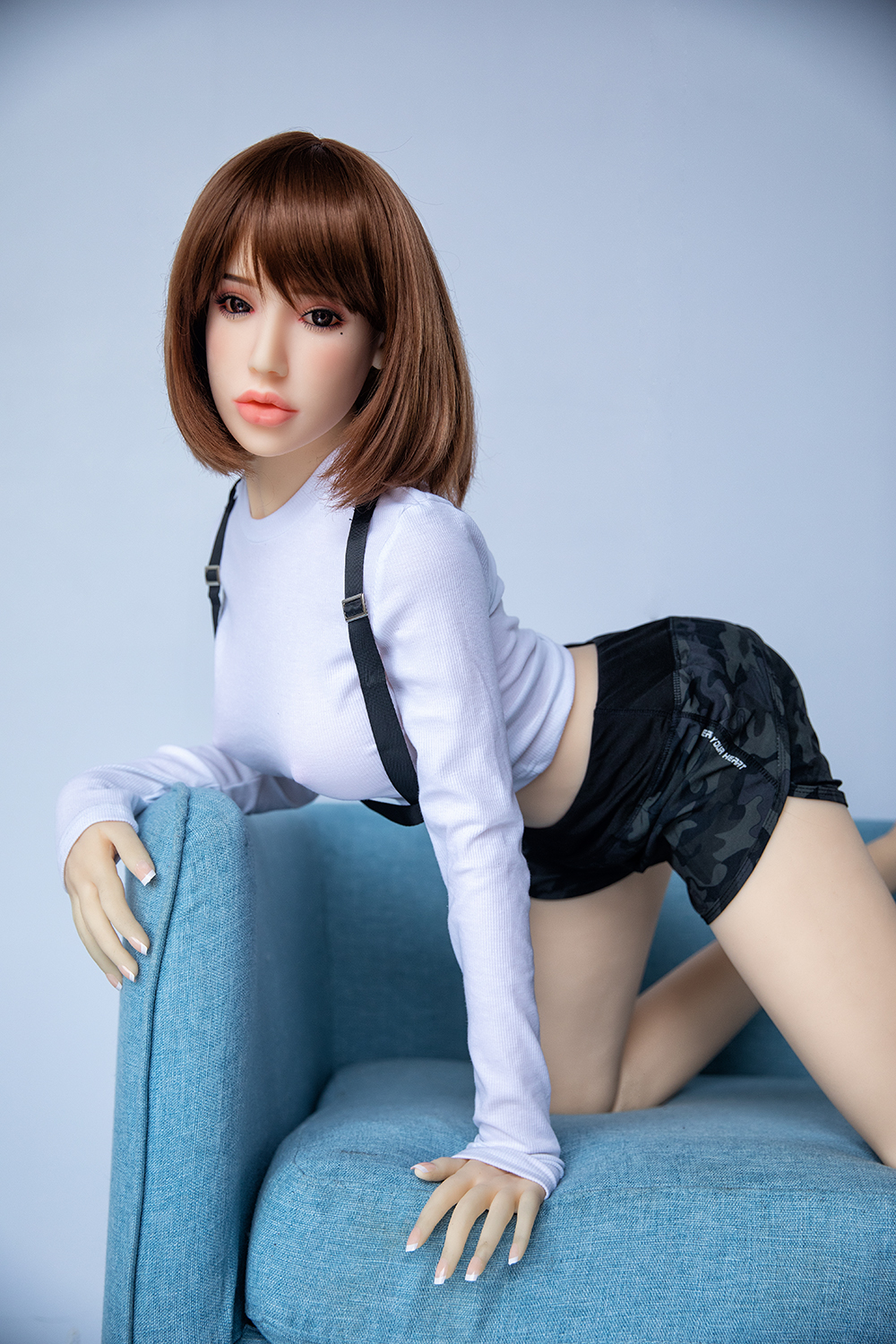 Jarliet Doll TPE Material Love Doll 166cm/5ft4 C-cup with #101 Head